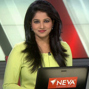Shweta Jaya News Nation