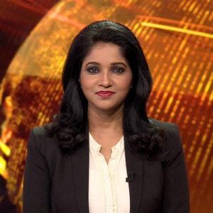 Shweta Jaya Pandey