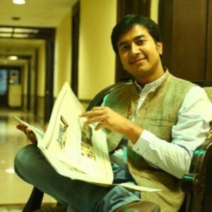 Akshay Shukla Biography