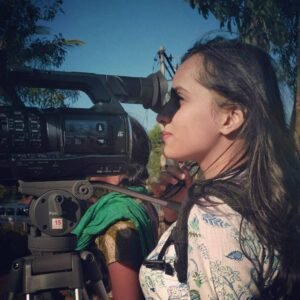 Alisha Sachdev Bio