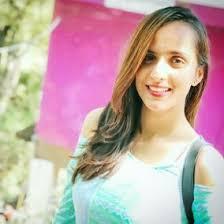 Alisha Sachdev NDTV
