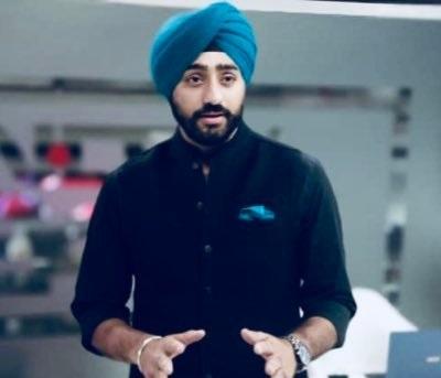 Amitoj Singh Biography
