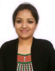 Anita Bindu (NTV)
