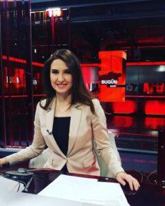 Basak Sengul CNN