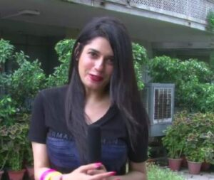 Divya Wadhwa NDTV