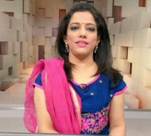 Jaya Kaushik NDTV