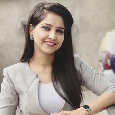 Jiya Sharma Biography