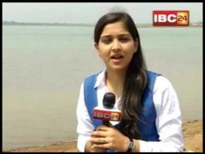 Jiya Sharma IBC24