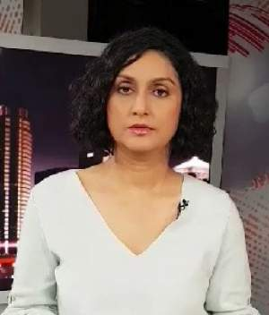 Manika Raikwar Ahirwal