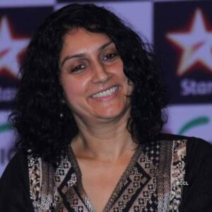 Manika Raikwar  NDTV