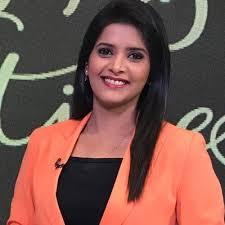 Pooja Tripathi Zee