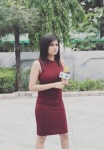 Rashika Singh