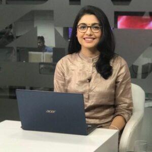 Sonal Mehrotra NDTV