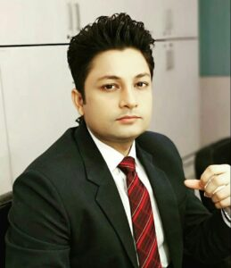 Tabish Husain Raftaar
