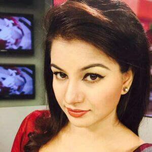 Farhana Nisho Age