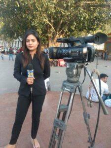 Kavita Singh Biography
