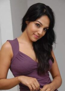 Lekha  Washington Wiki