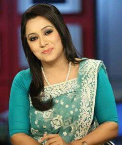 Nadira Ashraf