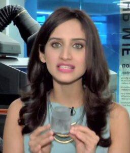 Reema Tendulkar CNBC