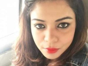 Rohini Singh Biography