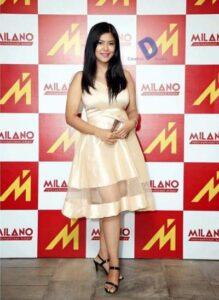 Sagarika Shreshtha Hot