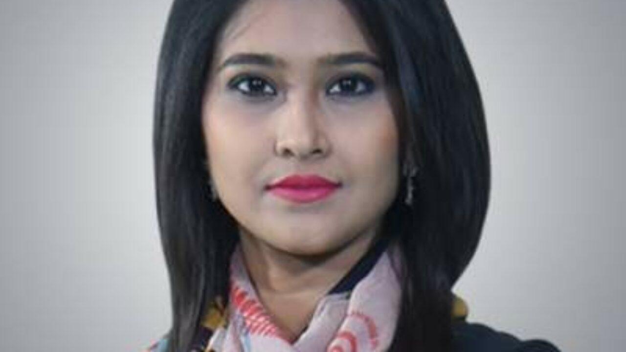 Poornima Mishra-Biography| Wiki| Marriage| Instagram| TV9
