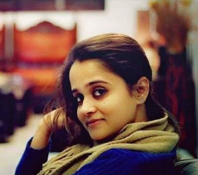 Sarvapriya Sangwan BBC