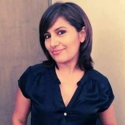Richa Lakhera