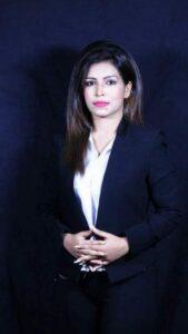 Shaziya Nisar