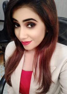 Sonia Majumder