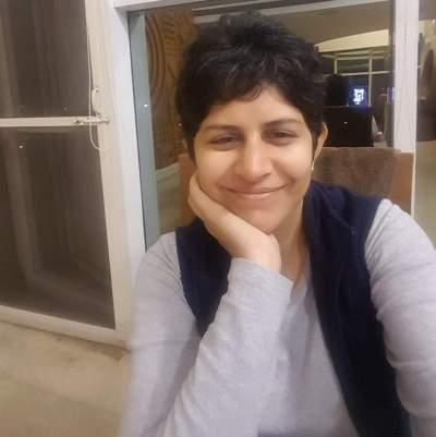 Sonia Singh