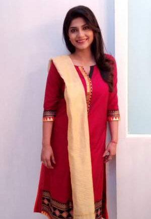 Aditi Avasthi Zee News