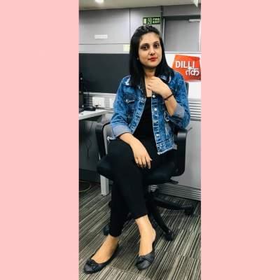 Priyanka Karnwal