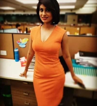 Kavita Thapliyal
