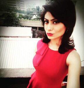 Kavita Thapliyal CNBC Awaaz