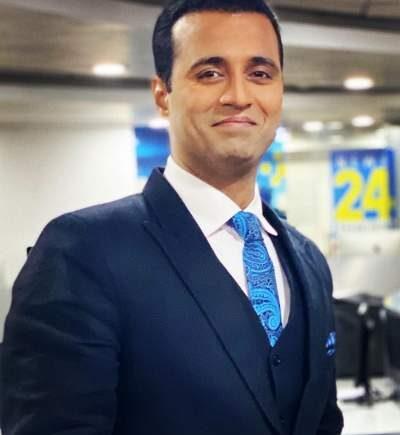 Manak Gupta
