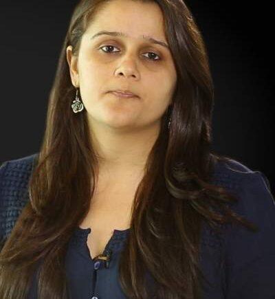 Rishika Baruah