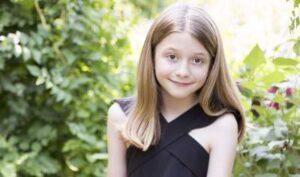 Chloe Perrin Child Actress