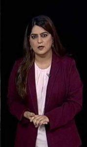 Sakshi Bajaj