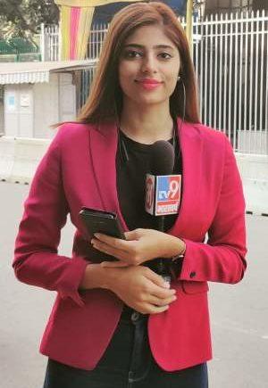 Shivangi Thakur