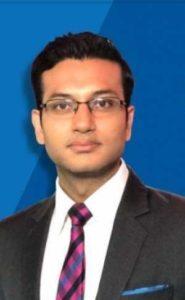 Ankit Tyagi Journalist