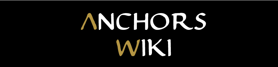 AnchorsWiki