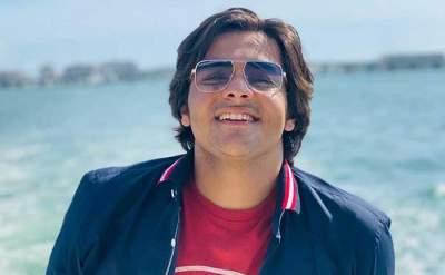 Ashish Chanchalani
