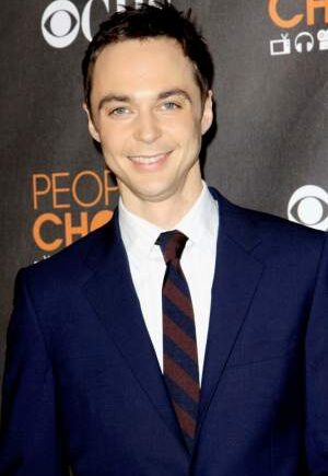 Jim Parsons The Big bang Theory