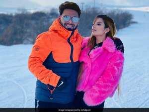 Rishabh Pant Biography Age News Girlfriend Babysitter Ipl