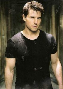 Tom Cruise- Movies, height, net worth, age, teeth, 2020 ...