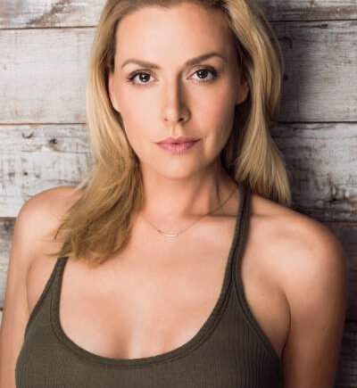 Allison McAtee Bio