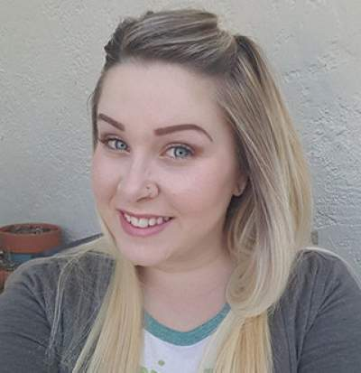 Holly Monteleone