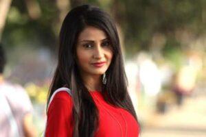 Ishani Sharma